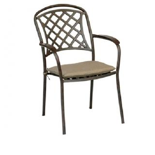 Portobello Chair and Pad